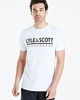 Lyle & Scott Harridge T-Shirt