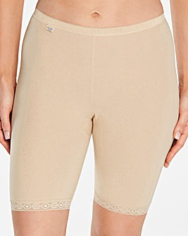 Sloggi Basic Long Leg Briefs