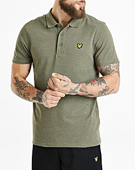 Lyle & Scott Sport Heatly Polo