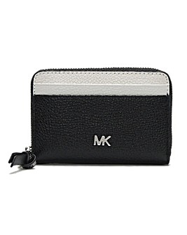 Michael Kors Zip Around Coin Case