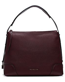 Michael Kors Large Crosby Shoulder Bag