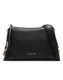 Michael Kors Medium Crosby Messenger Bag