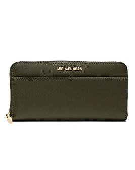 Michael Kors Continental Pocket Wallet