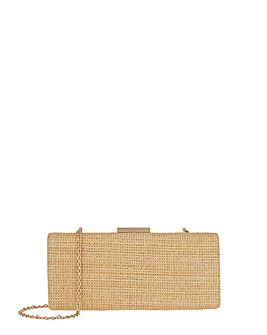 Accessorize Amber Woven Hardcase