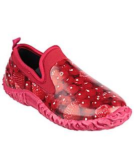 Cotswold Backdoor Ladies Gardening Shoe