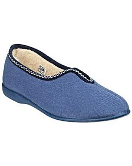 GBS Helsinki Classic Womens Slippers