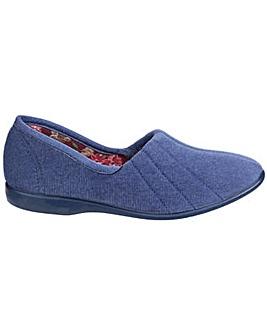 GBS Audrey Ladies Slipper