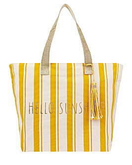 Accessorize Hello Sunshine Tote