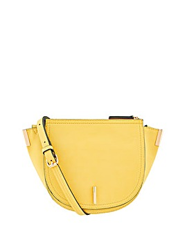 Accessorize Kass Crescent Xbody