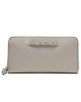 740b7462c94 Mario Valentino Cinderella PU Zip Wallet