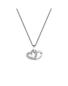 Hot Diamonds Loving Pendant