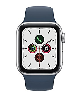 Apple Watch SE 40mm Abyss Sport Band