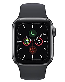 Apple Watch SE 40mm Midnight Sport Band