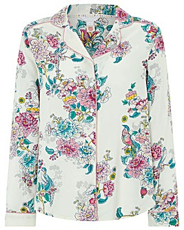 Monsoon Evelyn Print Shirt