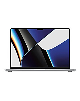 Apple 16-inch MacBook Pro: M1 Pro Chip, 1TB SSD