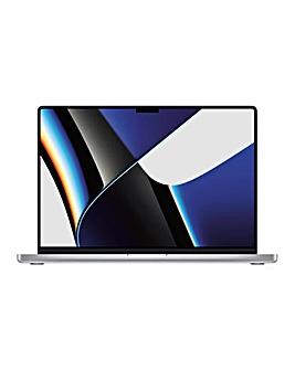 Apple 16-inch MacBook Pro - M1 Max Chip, 1TB SSD