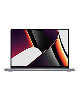 Apple 14-inch MacBook Pro - M1 Pro Chip, 1TB SSD