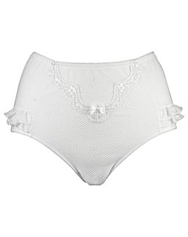 Pour Moi Ditto High Waist Brief