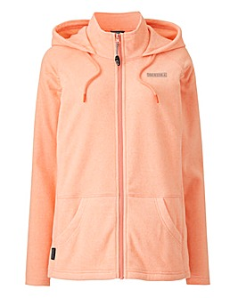 Snowdonia Ladies Full Zip Fleece