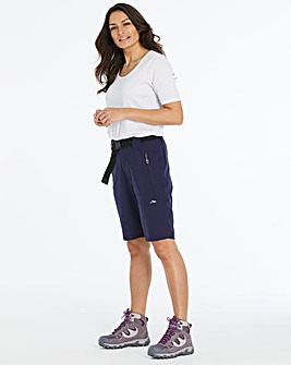 Snowdonia Ladies Walking Shorts