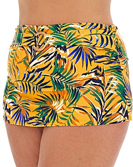 Joanna Hope Skirted Bikini Bottoms