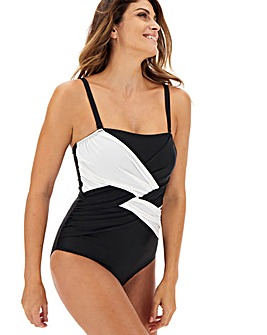 MAGISCULPT Illusion Swimsuit Long Length