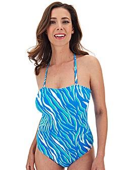 Value Multiway Bandeau Swimsuit