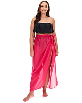 Mix and Match Sarong Skirt