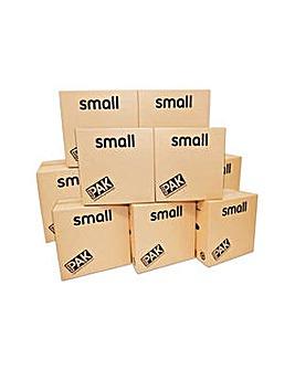 StorePAK Small Storage Boxes - Set of 10