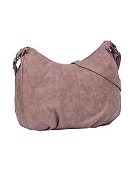 Piace Molto PU Large Shoulderbag