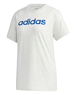 adidas Linear Long T-Shirt