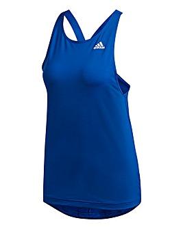 adidas D2M AOP Vest