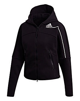 adidas Hooded ZNE Track Top