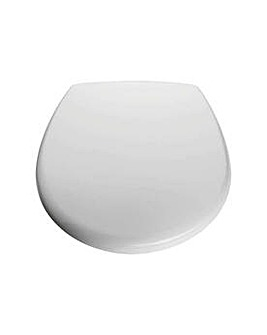 Thermoplastic Slow Close Toilet Seat