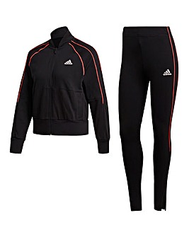 adidas Bomber And Tight Tracksuit