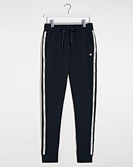 Champion Rib Cuff Tape Pants