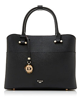 Dune Darling Large Shopper Bag