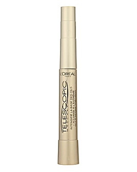L'Oreal Paris False Lash Telescopic Mascara - Black