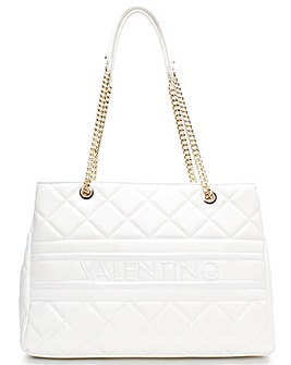Valentino Bags Ada Quilted Tote Bag