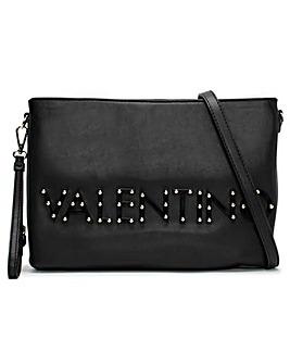 Valentino Bags Piper Studded Pochette Bag
