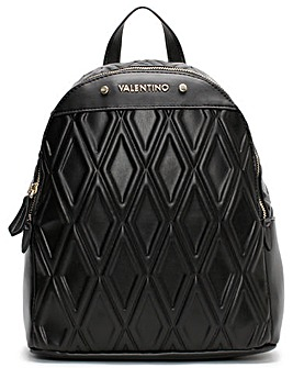 Valentino Bags Pepa Quilted Backpack