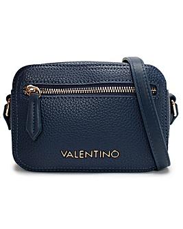 Valentino Bags Superman Haversack Cross-Body Bag