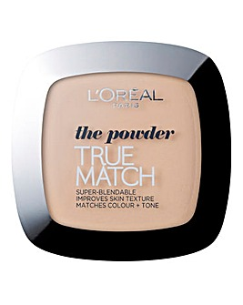 L'Oreal Pressed Powder True Match Pressed Powder Foundation 2C Rose Vanilla