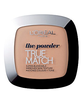 L'Oreal True Match Pressed Powder Foundation 3C Rose Beige