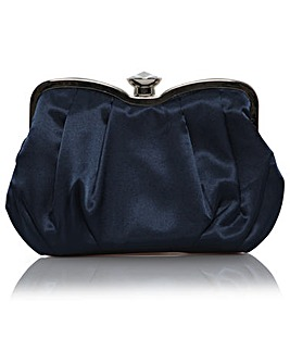 Perfect Ginger Clutch Bag