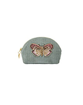 Accessorize Embellished Butterfly