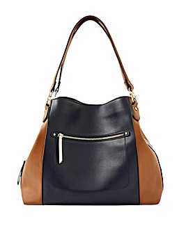 Accessorize Brooklyn Slouch Bag
