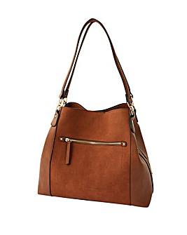 Accessorize Brooklyn Casual Shoulder Bag