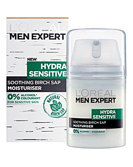 L'Oreal Men Expert Hydra Sensitive Soothing Moisturiser