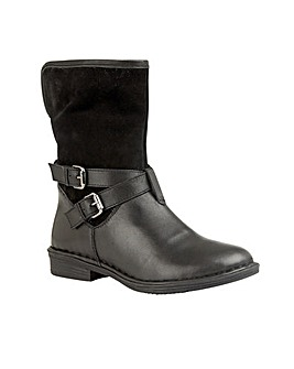 Lotus Gallatin Ankle Boots